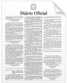Pg. 45. Suplemento I. Diário Oficial do Estado do Mato Grosso do Sul DOEMS de 22/02/2011